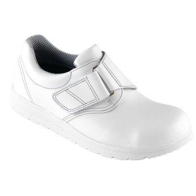 Euro-Dan CLASSIC sko med bred velcro