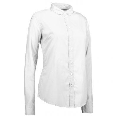 ID Casual stretch shirt | dame