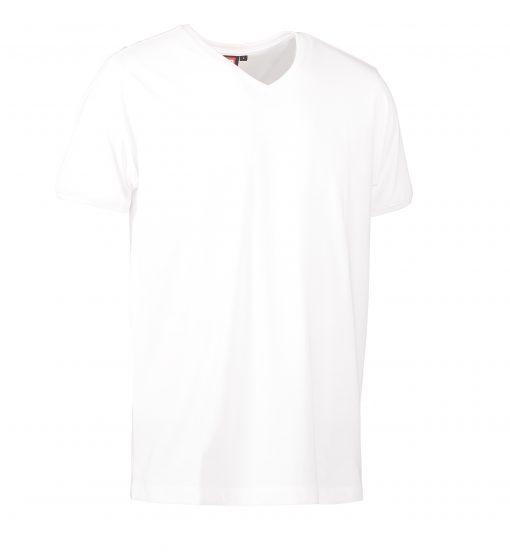 ID PRO Wear CARE herre T-shirt | v-hals