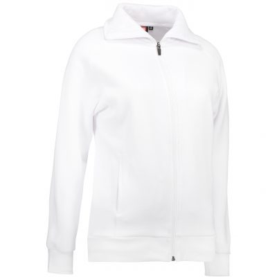 ID Dame cardigan sweatshirt