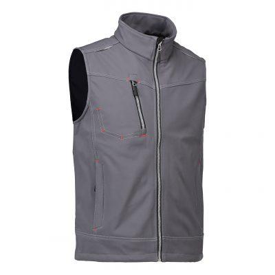 ID Worker softshell vest
