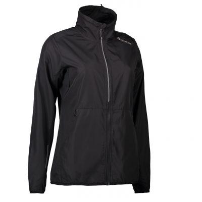 ID Woman running jacket