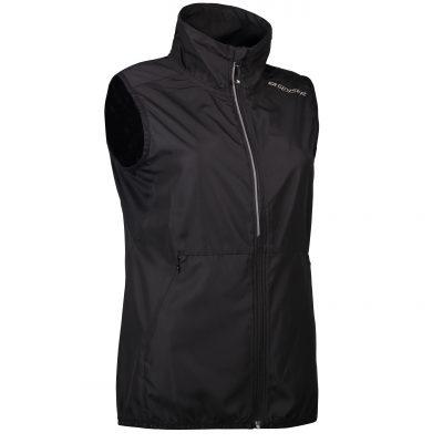 ID Woman running vest|lightweight