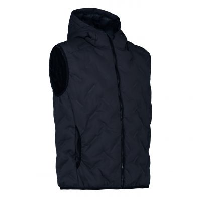 ID Man quilted vest