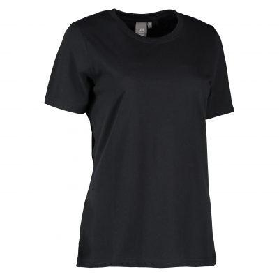 ID PRO Wear dame T-shirt | light